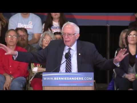 Republicans Dismiss Science | Bernie Sanders
