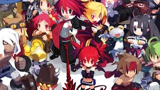 Disgaea 2 PC - Official Trailer (Steam)