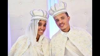 Rahwa and Tesfai Wedding.