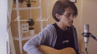 MANUSIA BODOH - ADA BAND (Cover By Tereza) MP3