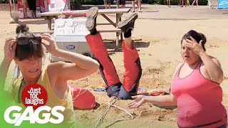 Best of Photo Shoot Pranks | Just for Laughs Compilation