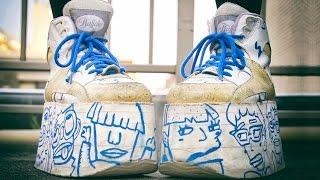 7 Platform Shoe Brands Popular in Japan thumbnail