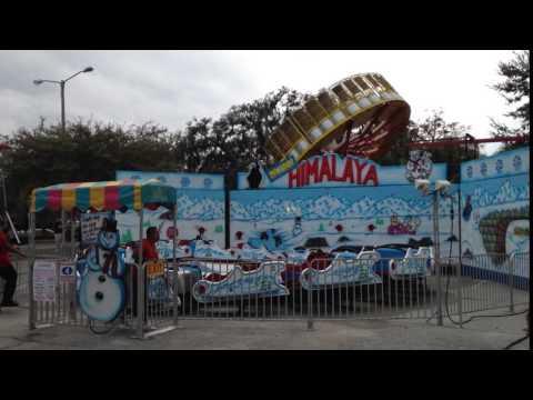 Mini Himalaya Amusement Ride - Xtreme Entertainment