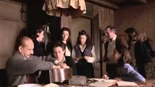 La Historia De Ana Frank (2001) - Parte I - Película Completa En Castellano