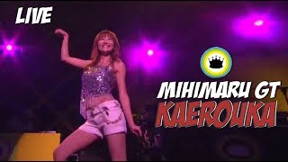 TAKE7 at mihimaLIVE Esta cancion es genial, tenia el video hace año...