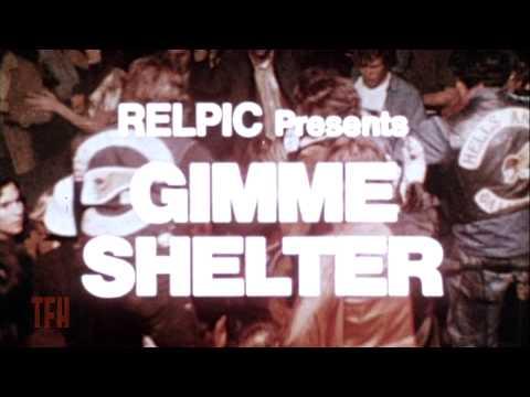 Chris Wilkinson on GIMME SHELTER