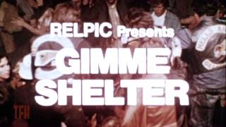 Chris Wilkinson on GIMME SHELTER