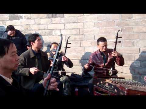 Beijing's Best 'Boy' Band