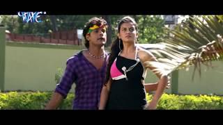 Akshra Singh & Khesari Lal - फसल चोली खोलता - New Bhojpuri Superhit Songs 2017