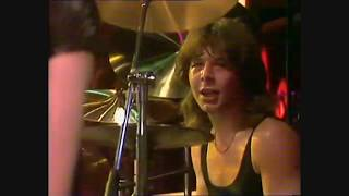 Iron Maiden  -  Killers ,  Live in Bremen 1981 (Beat Club)