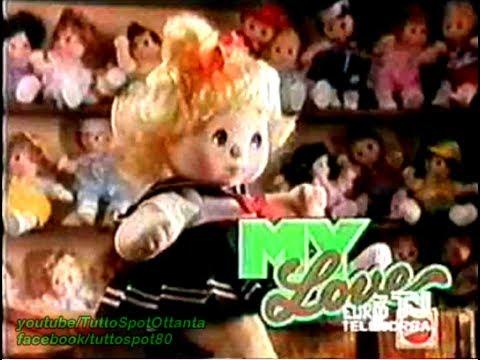 bambola my love