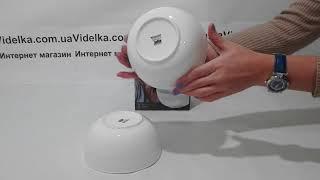 Набор салатников 16 см -2 шт Wilmax Julia Vysotskaya WL-880121-JV/2C - Обзор