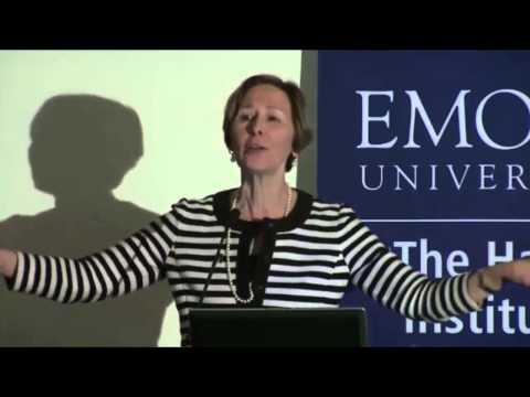 China in Africa: Think Again - Professor Deborah Brautigam