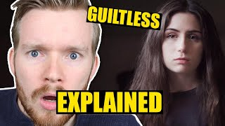 "Is Dodie Okay? | NEW ""Guiltless"" Lyrics Explained"