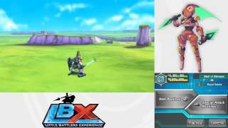 LBX: Little Battlers Experience Part 7