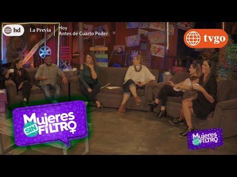 Mujeres sin Filtro - 15/07/2017 - Parte 3/5