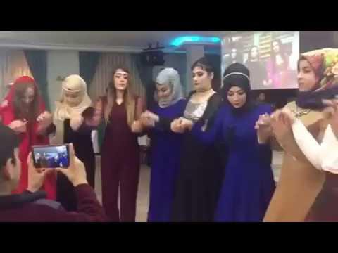 EN COŞKULU ŞEMMAME- Azat&Ceylan-Düğün