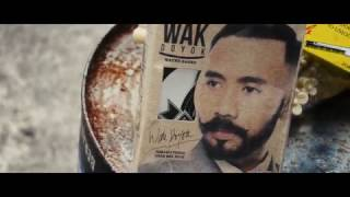 Download Video REVIEW POMADE WAK DOYOK - JIDATE AHMAD MP3 3GP MP4