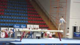 Seda Tutkhalyan - Russian Nationals 2016 - BB 15.333