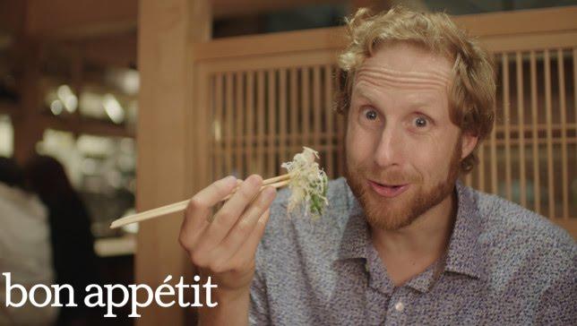 Tasting 6 Best New Restaurants in 6 Hours