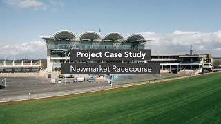 SkyAccessUK - Newmarket Races Project Overview