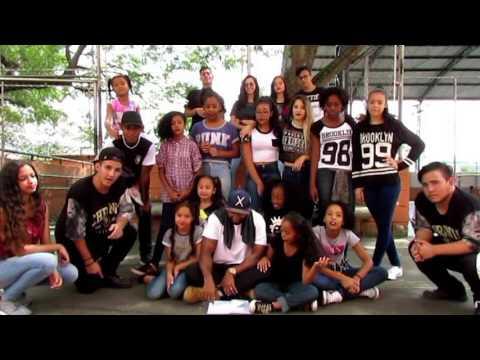 One Dance - Drake Feat. Wizkid & Kyla / C3 Dança