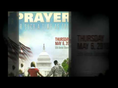 National Day Of Prayer 2010- The Countdown