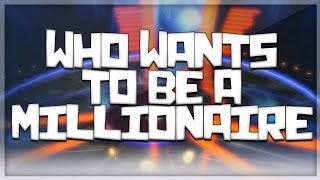 KSIOlajidebt Plays | Who Wants To Be A Millionaire?