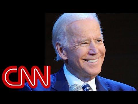Biden: Trump's attacks on FBI are what Putin wants