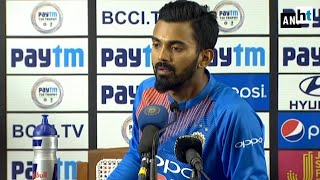KL Rahul opens up about the Koffee with Karan controversy