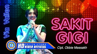 Gambar cover Via Vallen - SAKIT GIGI . Om Sera ( Official Music Video ) [HD]