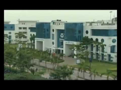 Chettinad Health City Virtual Tour