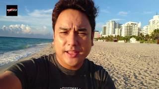 รีวิว Sony Xperia XZ Premium : ดู Youtube 4K  และ Super Slow motion