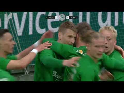 Viborg FF - HB Køge 4-0