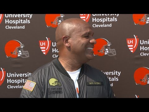 Hue: Our captains will be Thomas, Kirksey, Collins, Taylor & Colquitt