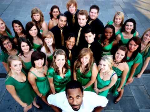 ACM Gospel Choir- Something Inside So Strong