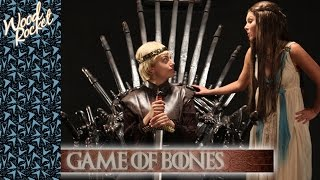 Game of Thrones Porn Parody: Game of Bones (Trailer)