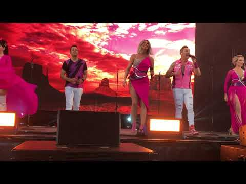 Steps live Dundee
