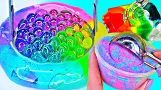 The Most Satisfying Video / Try Not to Get Satisfied Challenge! SAND / SLIME / DIY