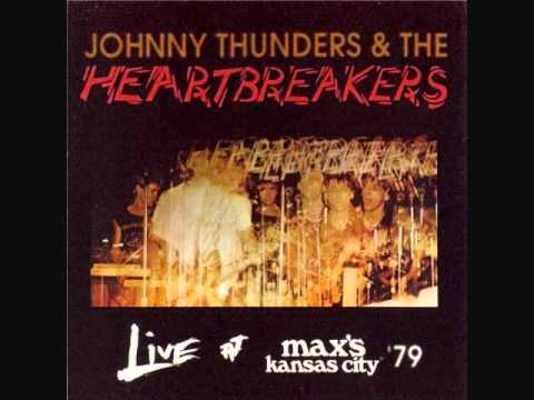 Johnny Thunders & The Heartbreakers - Don't Mess With Cupid