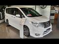 Perbedaan Nissan Serena Facelift HWS Vs HWS Autech