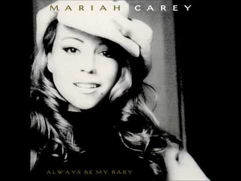Mariah Carey - Always Be My Baby (Mr. Dupri Mix / No Rap)