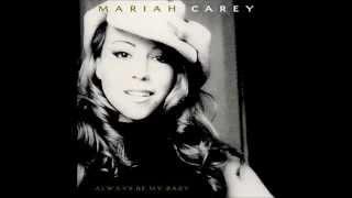 Mariah Carey - Always Be My Baby (Mr. Dupri Mix / No Rap)