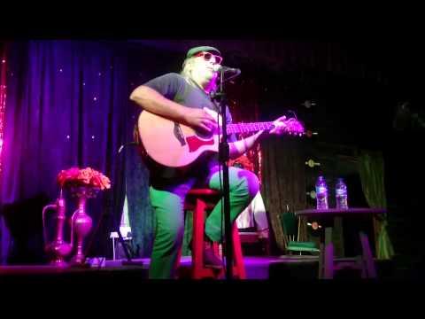 Anton Goosen – Melodie (Innie Skuur 09Apr2015)