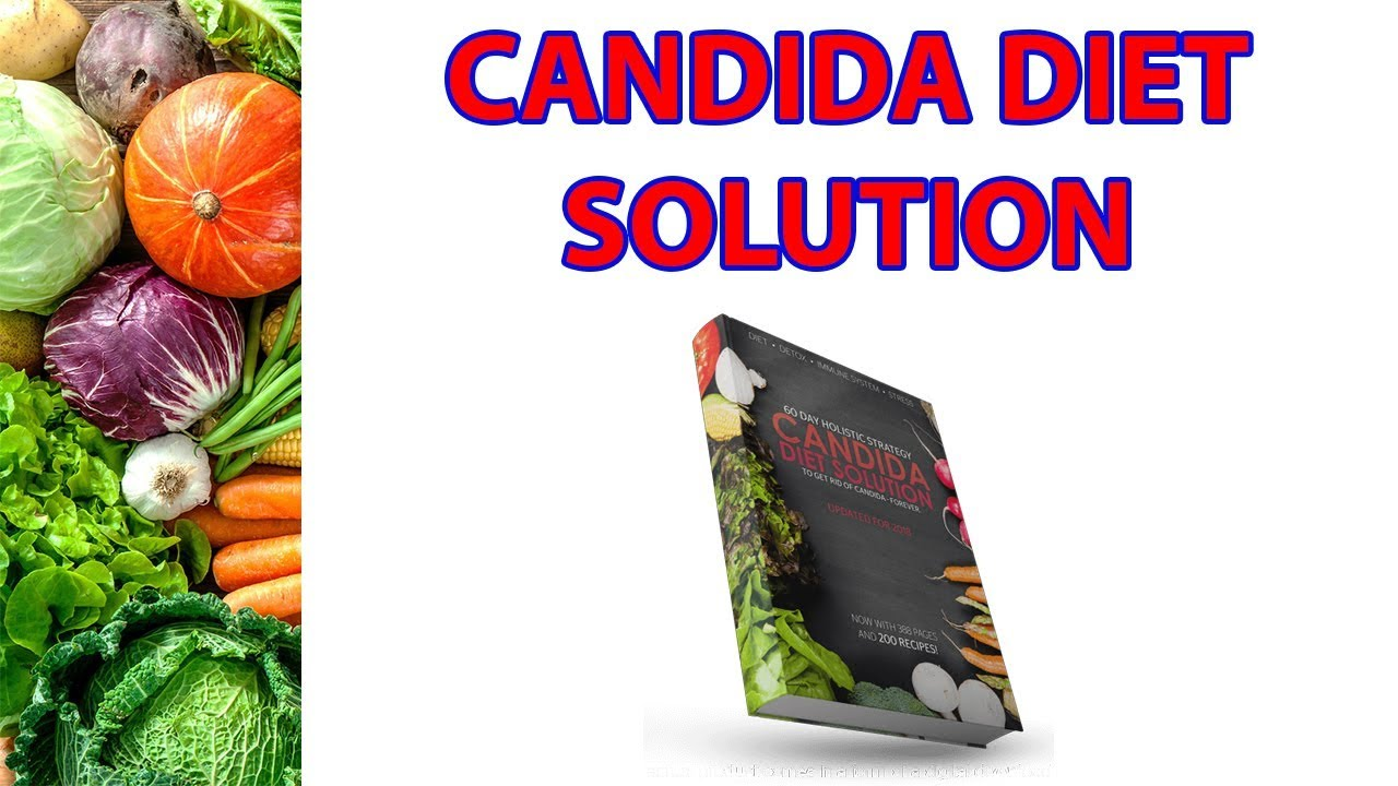 is candida diet a scam