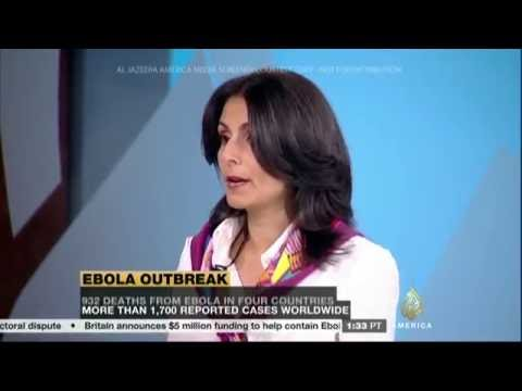 Al Jazeera America News, August 7, 2014