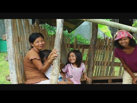 philippines : l'archipel de nos âmes
