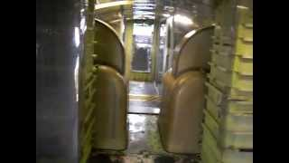 Canadair CL-215 walkthrough