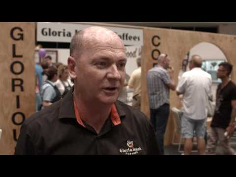 The Franchise Show | Rick Graham - Gloria Jean's Coffees