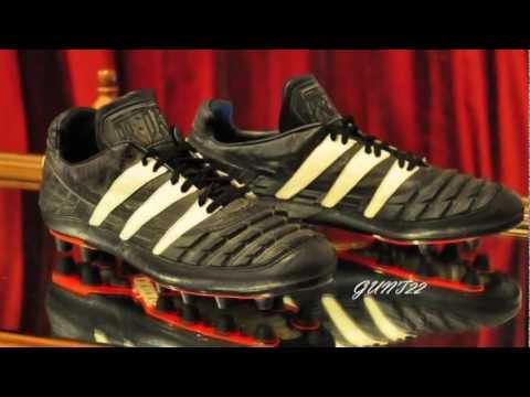 aa56f3f3f ADIDAS PREDATOR WORLD CUP 1994 LIGA (GUNT22) - YouTube